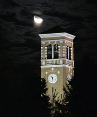University of Northern Iowa - Campanile