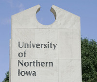 University of Northern Iowa - Visitor Center